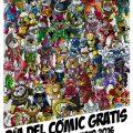día comic gratis