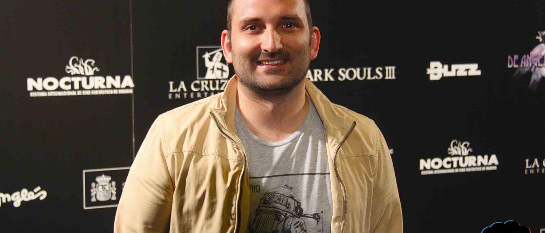 Entrevista a Marcos Cabotá ⋆ Moviementarios