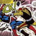 shocker spider-man
