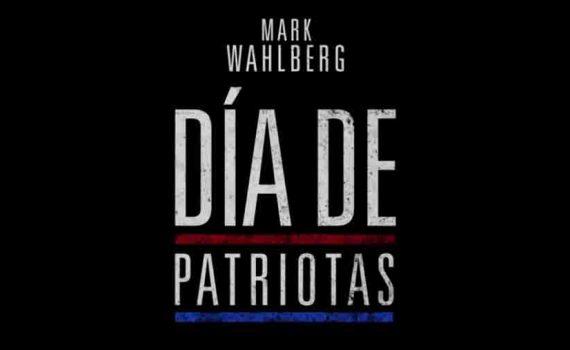 nuevo tráiler día patriotas