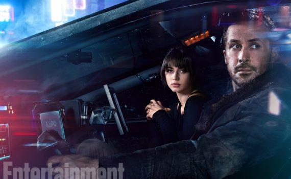 nuevo avance Blade Runner 2049