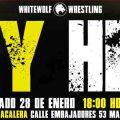 Wrestling Madrid