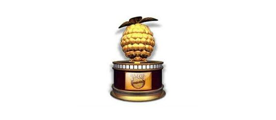 Palmarés Razzie Awards