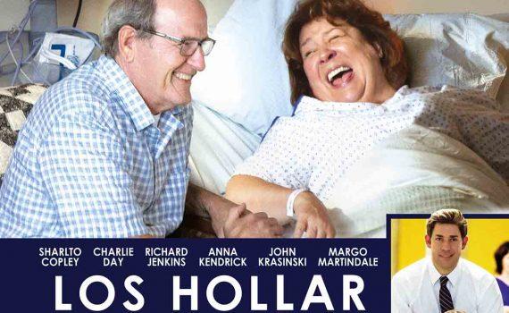 Los Hollar Cartel