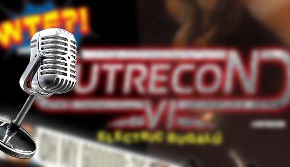 podcast cutrecon