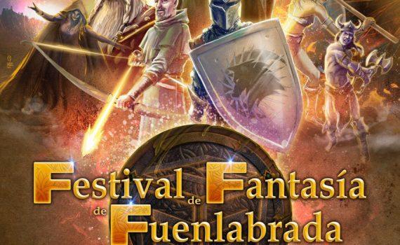 Fantasía clásica FFF