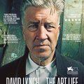 David Lynch art life