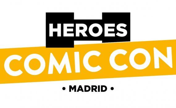 Premios Heroes Comic