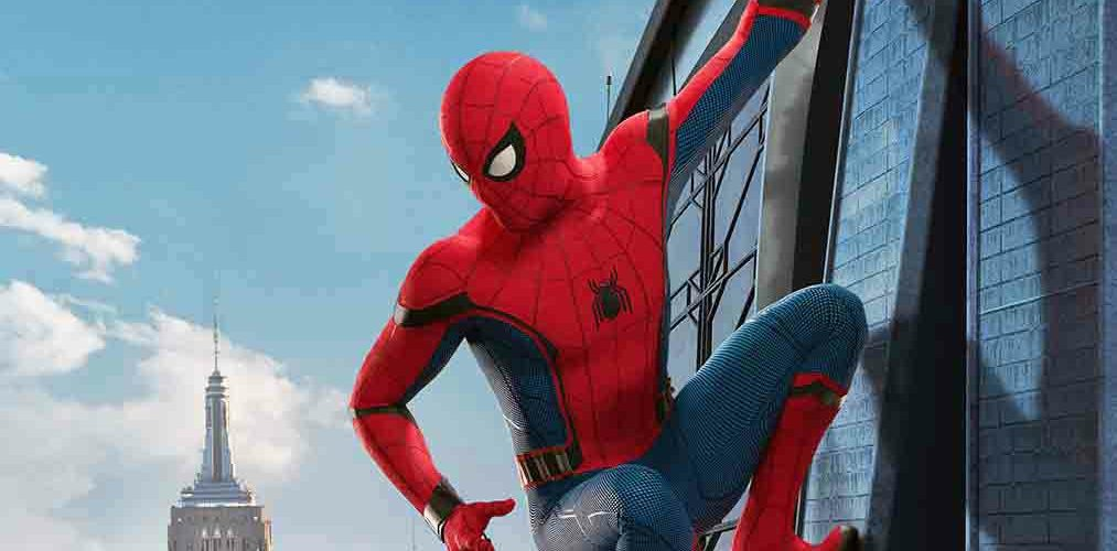Spider-man homecoming tráiler