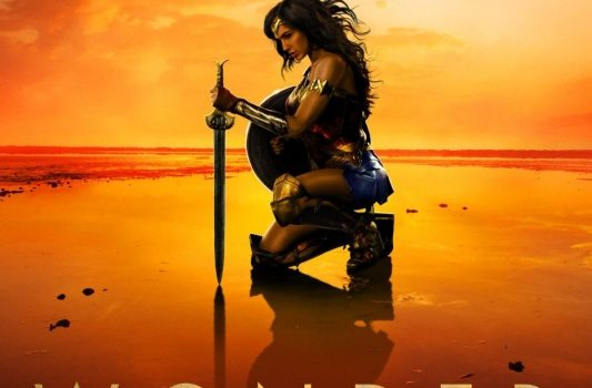 Inicios Wonder Woman Cartel