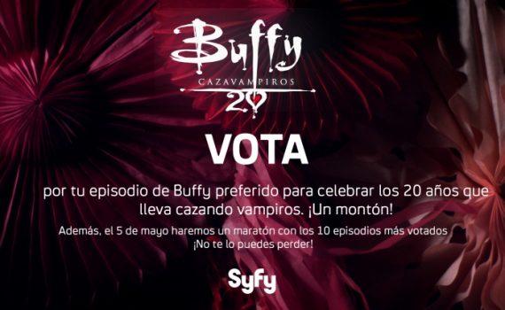 Aniversario Buffy