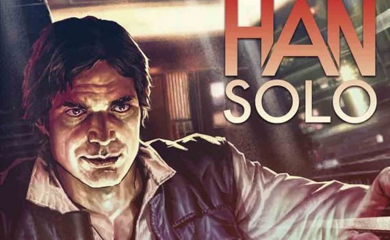 Han Solo 3