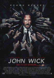 John Wick Pacto de Sangre