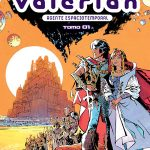 Reseña Valerian