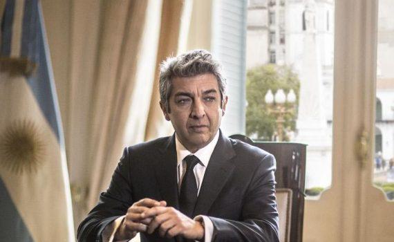 Ricardo Darín Donostia la cordillera tráiler
