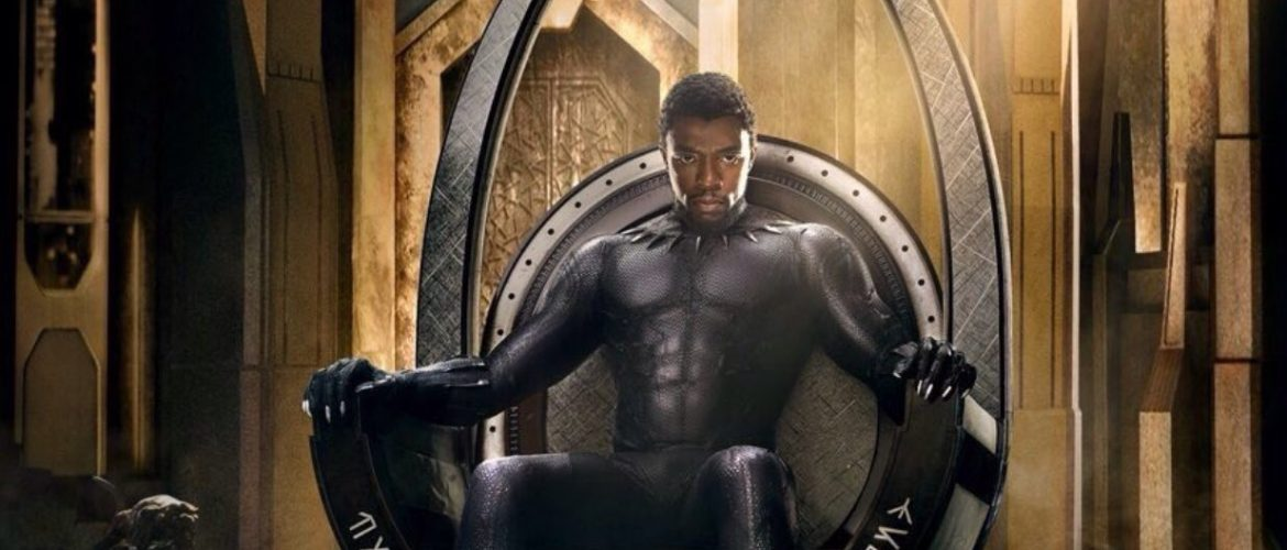 teaser Black Panther