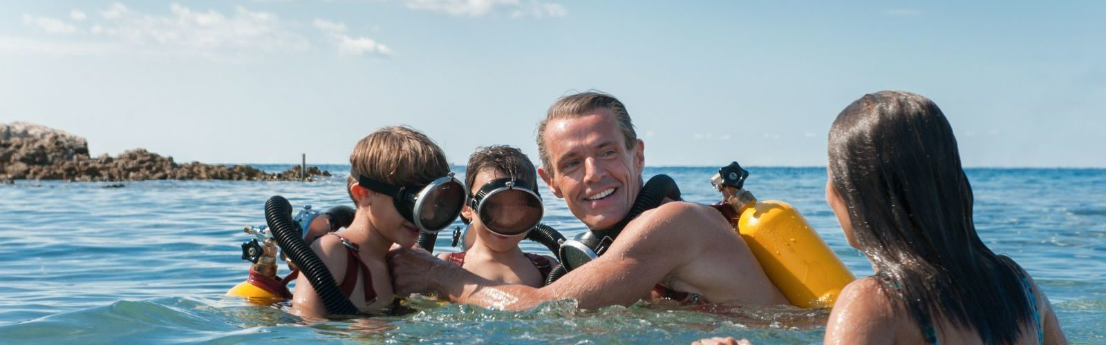 biopic jacques cousteau
