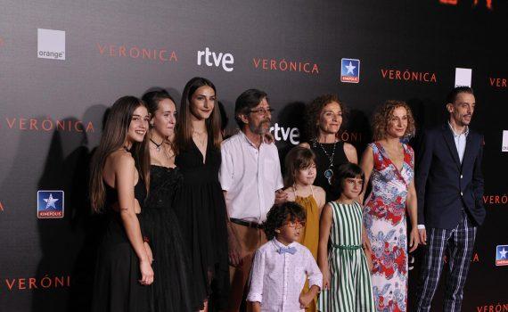 Premiere Verónica