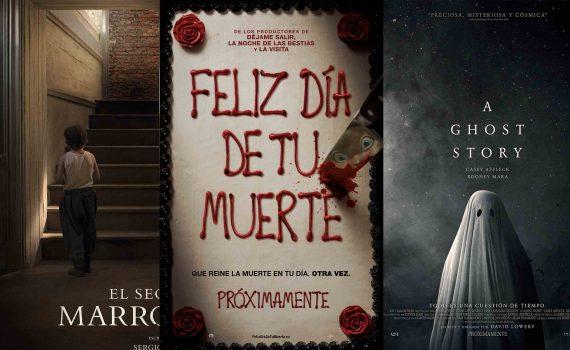 tres películas sitges
