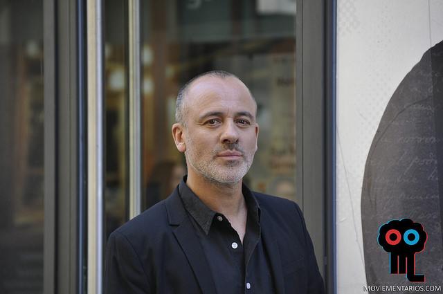 Entrevista A Javier Gutiérrez Por El Autor De Manuel Martin Cuenca