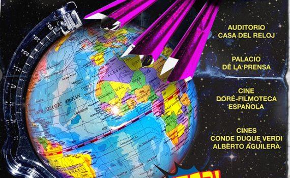 fechas CutreCon VII Teaser Poster