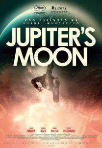 Jupiters Moon Cartel