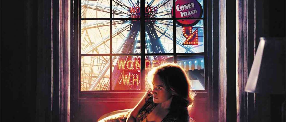tráiler Wonder Wheel