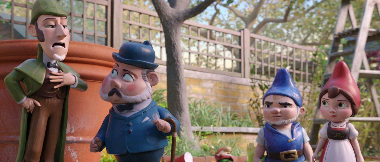 trailer sherlock gnomes