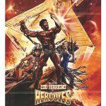 El desafio de Hercules