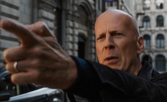 Bruce Willis Justiciero trailer justiciero cartel