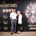 Magicians Madrid