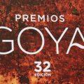 Palmarés Goya 2018