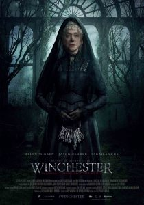 tráiler Winchester Cartel