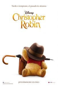 tráiler Christopher Robin