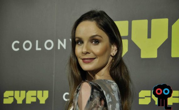 Colony Sarah Wayne Callies