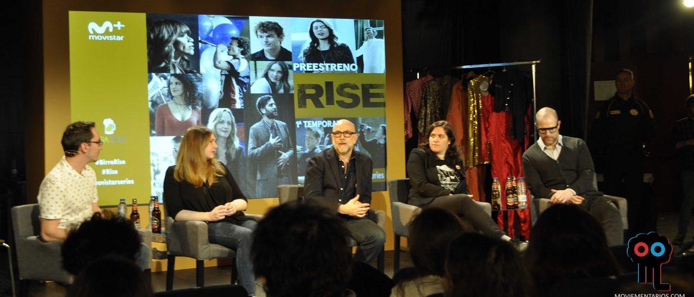 Rise birraseries