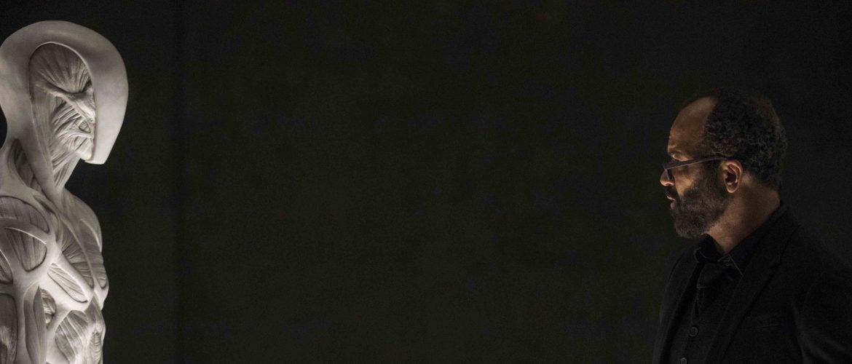 Westworld imágenes