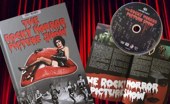 Ganador Rocky Horror