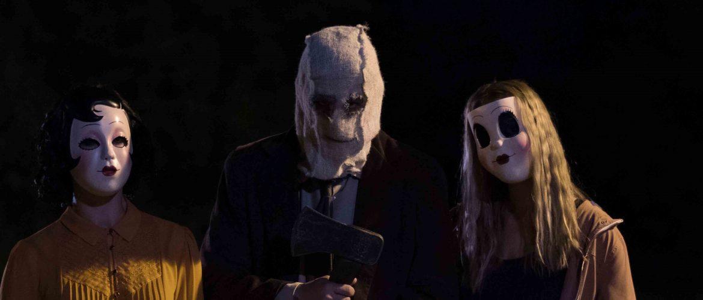 Películas de terror 2018