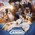 superagente canino junio