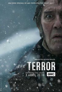 The terror cartel