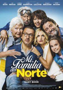 familia norte