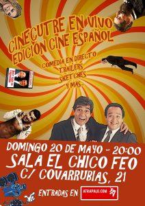 cinecutre español