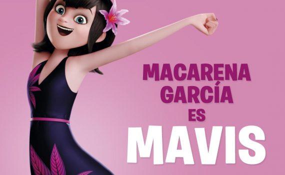 Macarena García Mavis