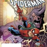 día comic gratis Spider-Man