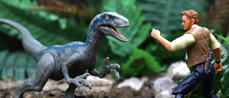 Mattel Lanza La Coleccion De Jurassic World El Reino Caido Dinosaurios jurassic world albertosaurus juguetes mattel. moviementarios