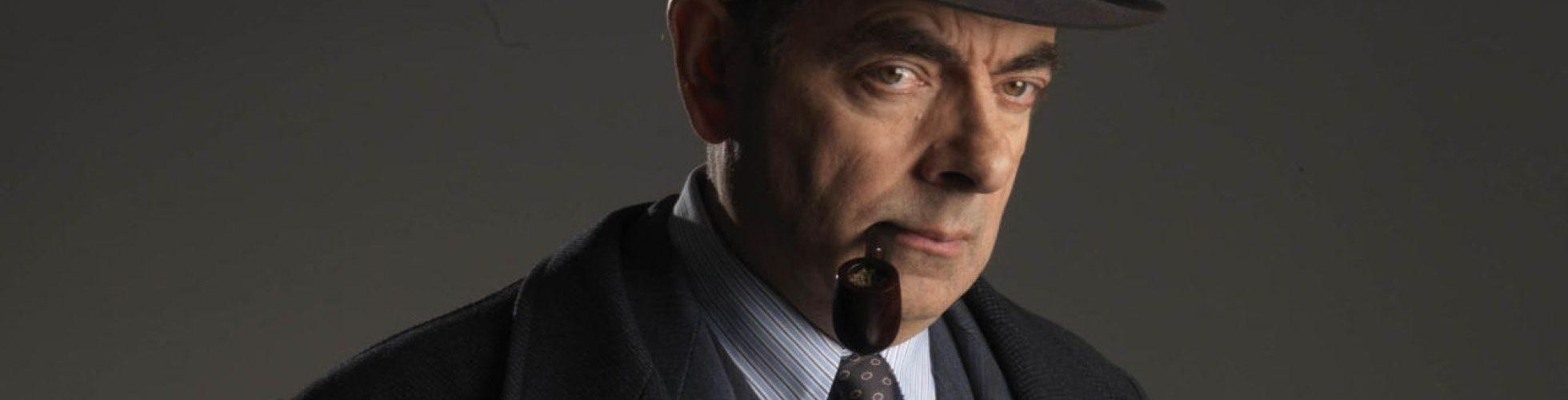 Atkinson Maigret