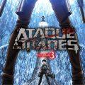 T3 Ataque a los Titanes