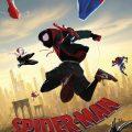 spider-man un nuevo universo spider-verse