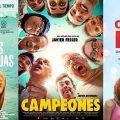 noimnados goya 2019
